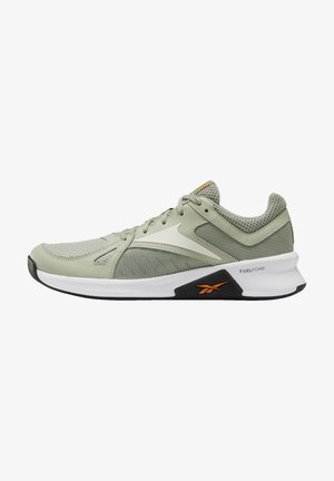 ADVANCED TRAINER SHOES - Trainers - grey