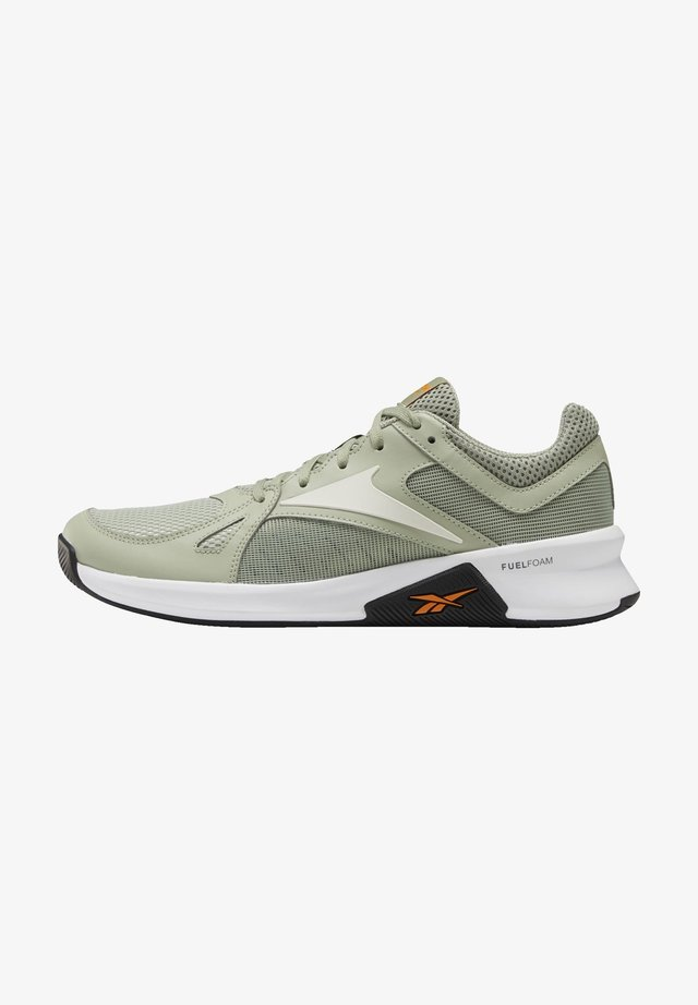 ADVANCED TRAINER SHOES - Zapatillas - grey