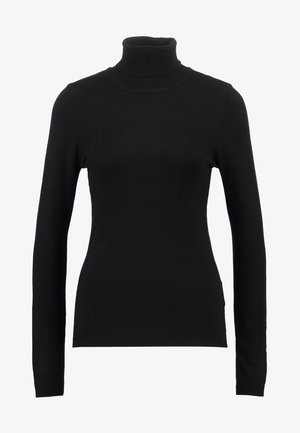 MAFA - Pullover - black