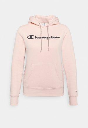 HOODED  - Sweatshirt - pink