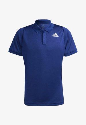 TENNIS FREELIFT - Poloshirt - blue
