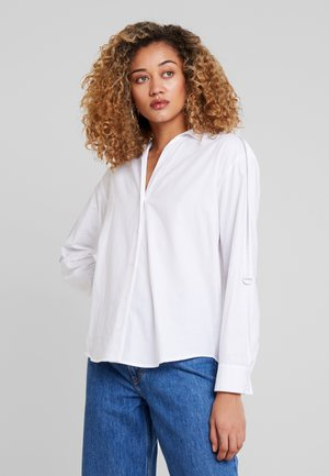 FULINE SPORTY - Skjorte - white