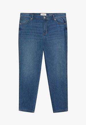 MARINA - Straight leg jeans - dunkelblau