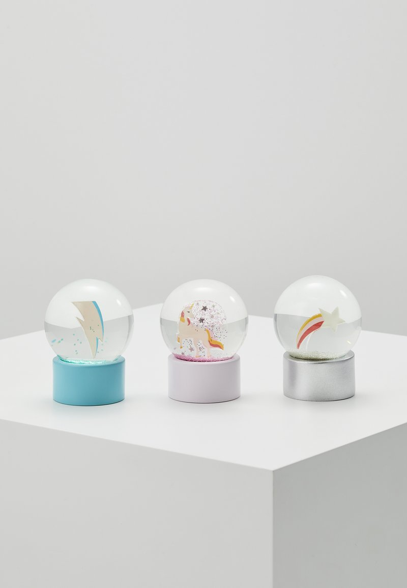 Sunnylife - MINI GLOBES 3 PACK - Dekorationer - multicoloured