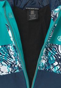 Dare 2B - CAVALIER UNISEX - Snowboardová bunda - light blue/dark blue - 3
