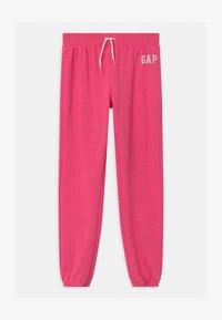 GAP - GIRL LOGO - Trainingsbroek - pink jubilee - 0