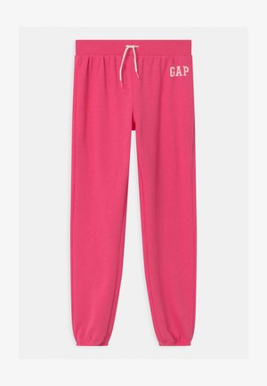 GIRL LOGO - Trainingsbroek - pink jubilee