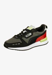 Puma - Trainers - ultra grey-black - 0