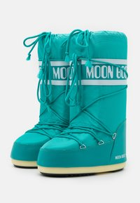 Moon Boot - Winter boots - smerald - 2