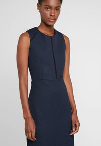 J.CREW TALL - PORTFOLIO DRESS - Etuikleid - navy - 4