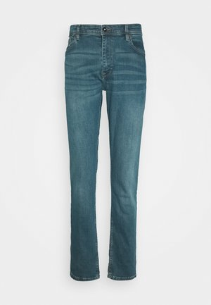 ROSLEEN - Slim fit jeans - stone