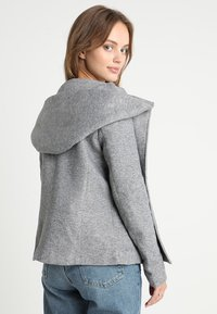 ONLY Petite - ONLSEDONA JACKET - Veste légère - light grey melange - 2