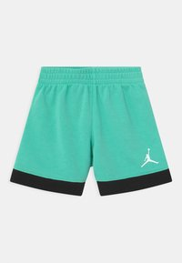 Jordan - VARSITY PATCHES SET UNISEX - Sports shorts - tropical twist - 2