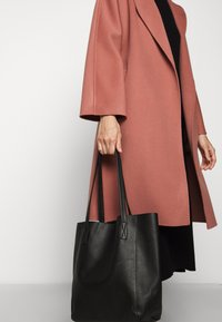 WEEKEND MaxMara - Classic coat - altrosa - 3