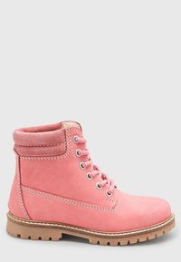 Next - Lace-up ankle boots - pink - 4