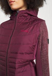 Regatta - PEMBLE HYBRID - Fleece jacket - fig - 4