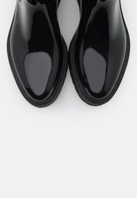 LEMON JELLY - NETTY - Bottes en caoutchouc - black - 4