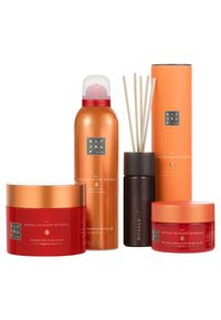 Rituals - THE RITUAL OF HAPPY BUDDHA,GIFT SET LARGE, ENERGISING COLLECTION - Bath and body set - - - 1
