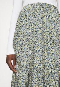 ARKET - SKIRT - A-line skirt - multi-coloured - 5
