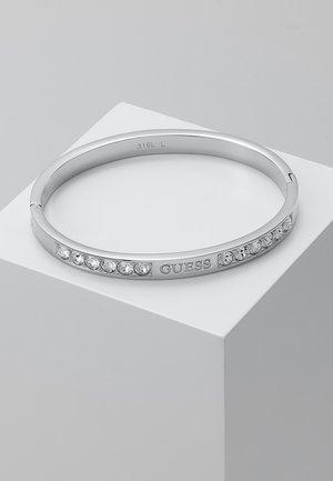 LOVE KNOT - Pulsera - silver-coloured
