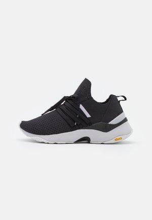 RAVEN FG 2.0 VIBRAM UNISEX - Sneakers laag - black/soft grey