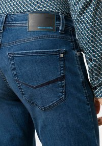 Pierre Cardin - LYON TAPERED - Jeans Tapered Fit - blue - 2