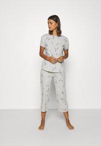 Marks & Spencer London - DOG - Pyjamas - grey - 1