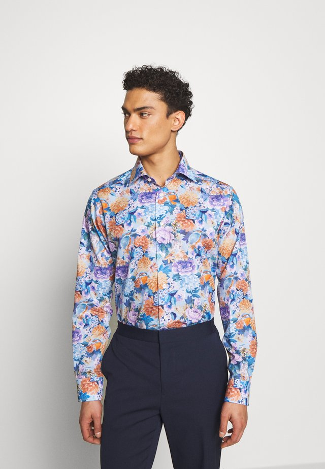 SLIM FIT - Shirt - multicolor