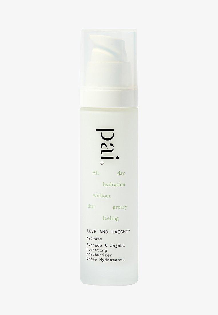 Pai Skincare - LOVE & HAIGHT - Face cream - -