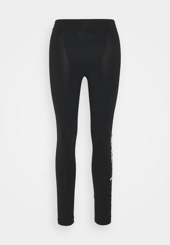 LEGGINGS - Collant - black