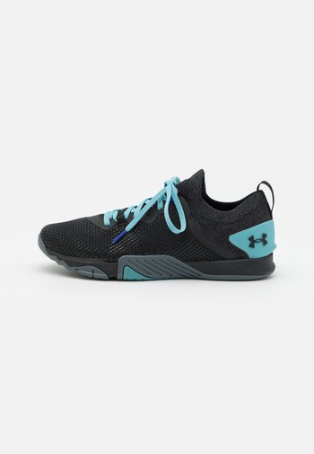 TRIBASE REIGN 3 - Sportschoenen - black