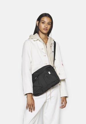 BEL AIR CAPPA - Across body bag - black