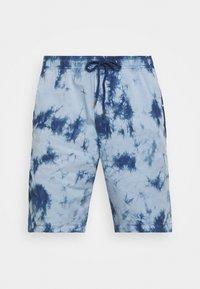 TREKKER - Shorts - blue