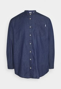 Jack & Jones - JJTED - Shirt - dark blue denim - 0