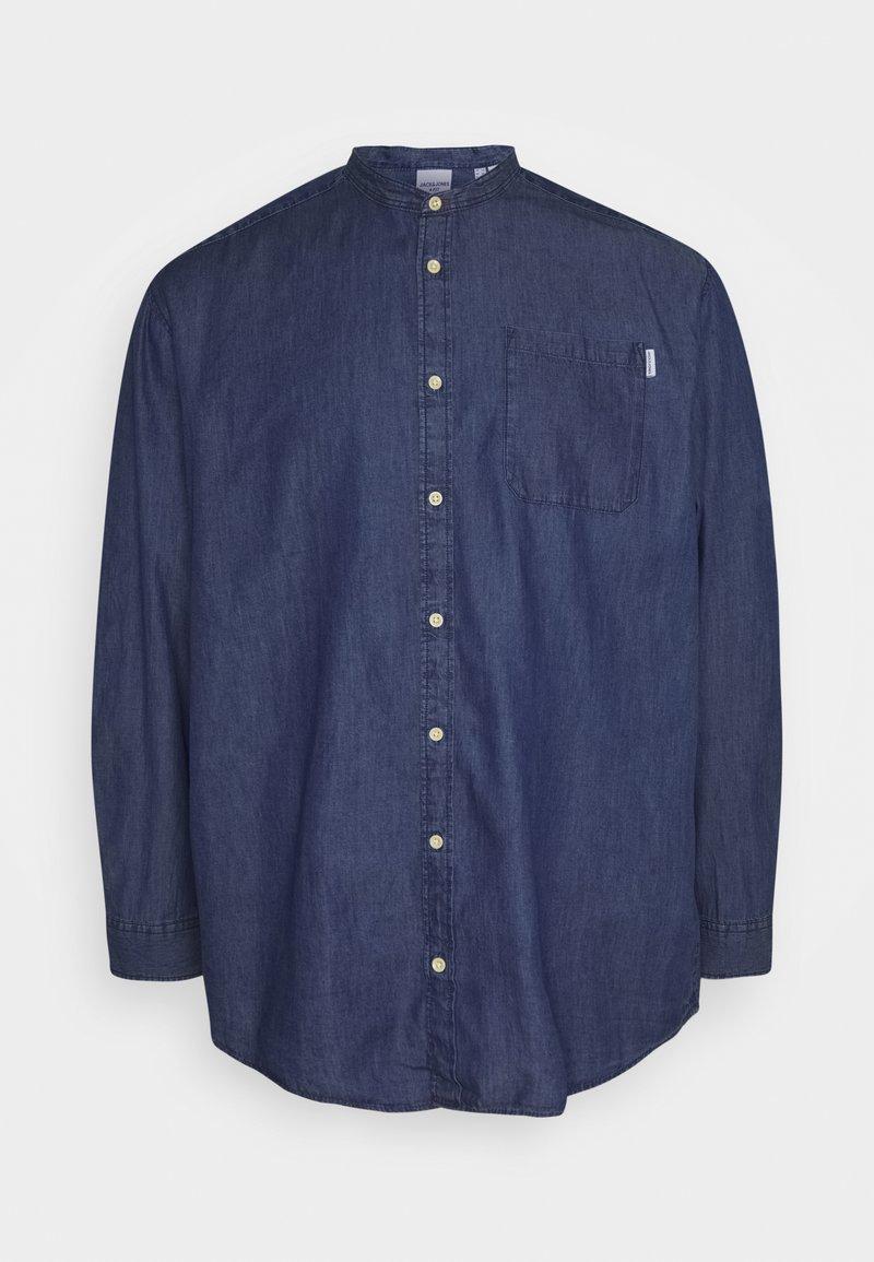 Jack & Jones - JJTED - Shirt - dark blue denim