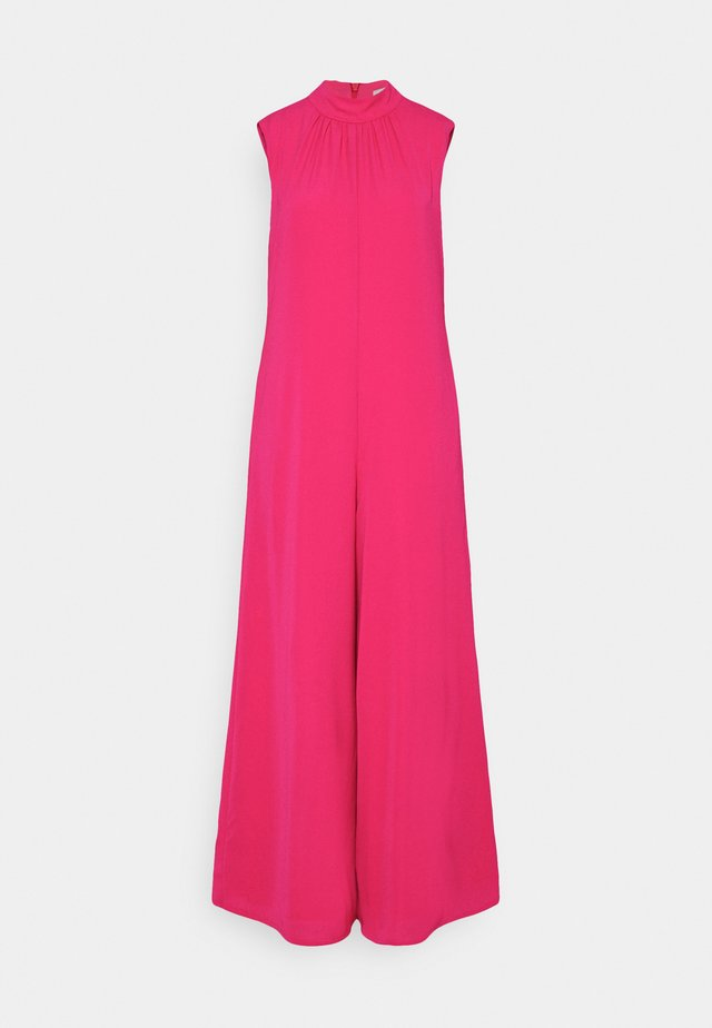 LADIES PREMIUM - Tuta jumpsuit - pink