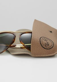 Ray-Ban - Sunglasses - brown/green