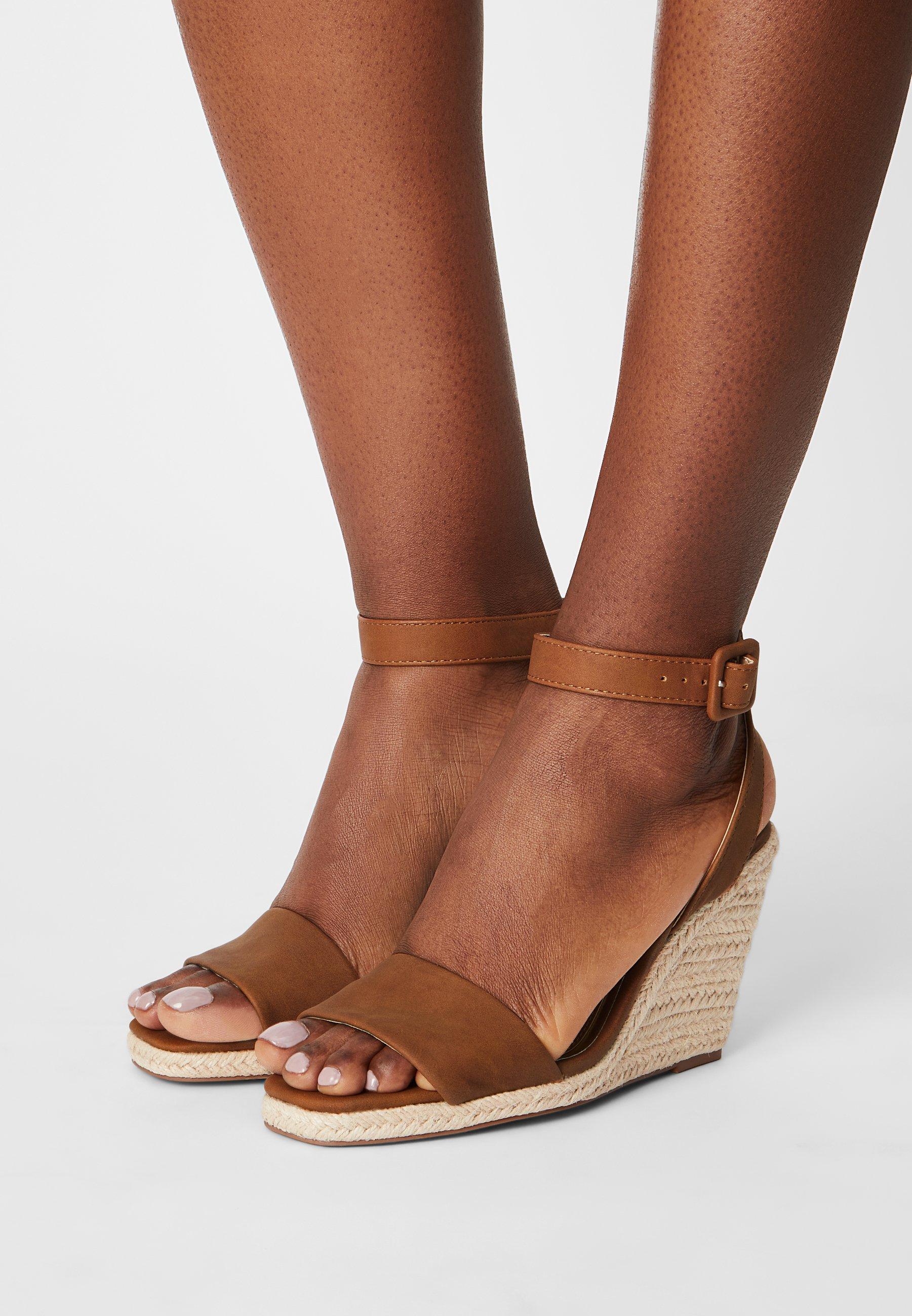 Women KAIRI - Wedge sandals