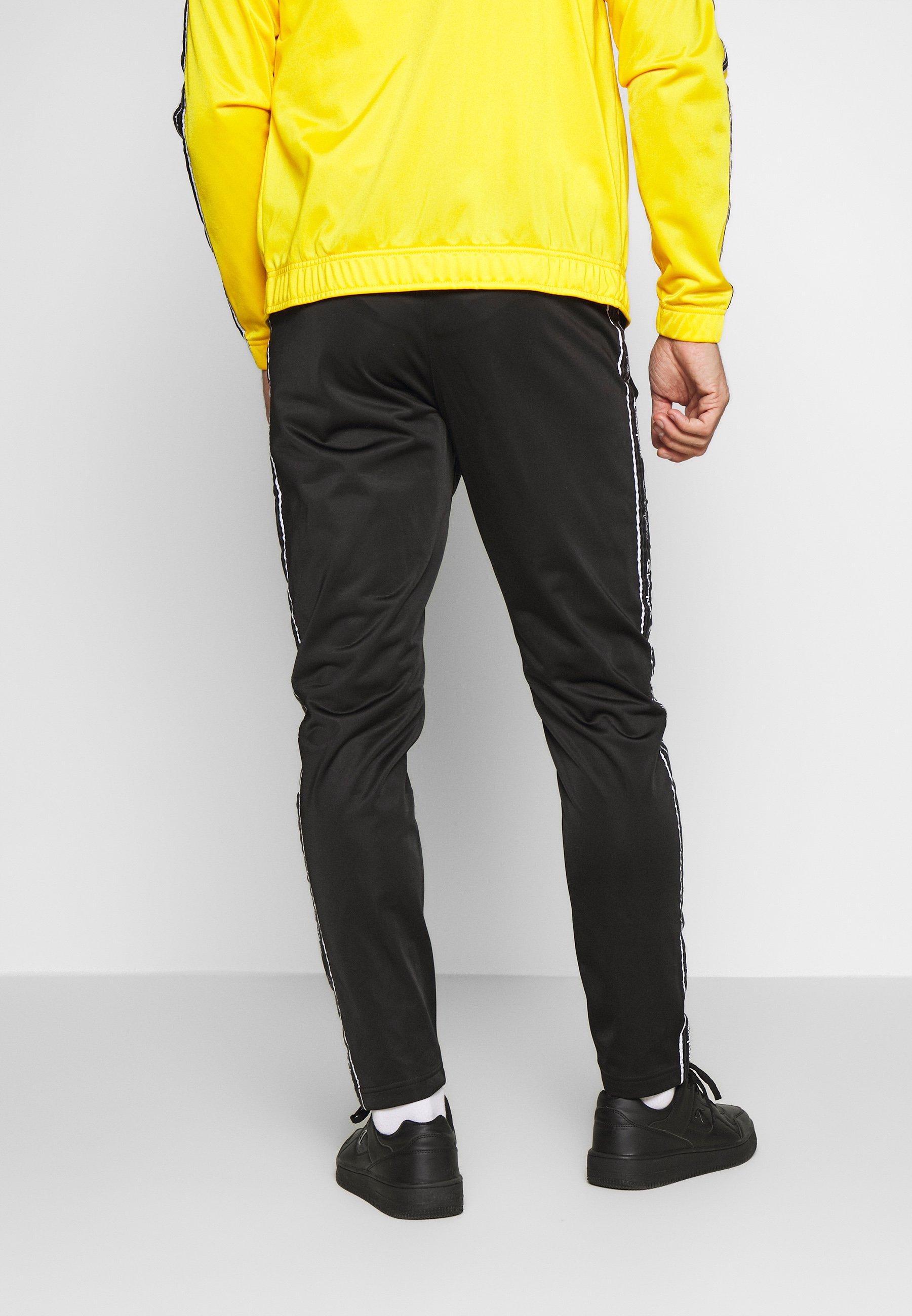 Champion TRACKSUIT TAPE - Survêtement - yellow