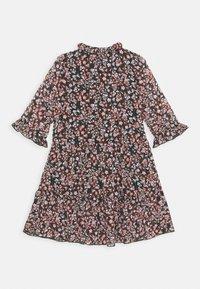 Name it - NKFKIMMIE MIDI 3/4 DRESS - Day dress - darkest spruce - 1