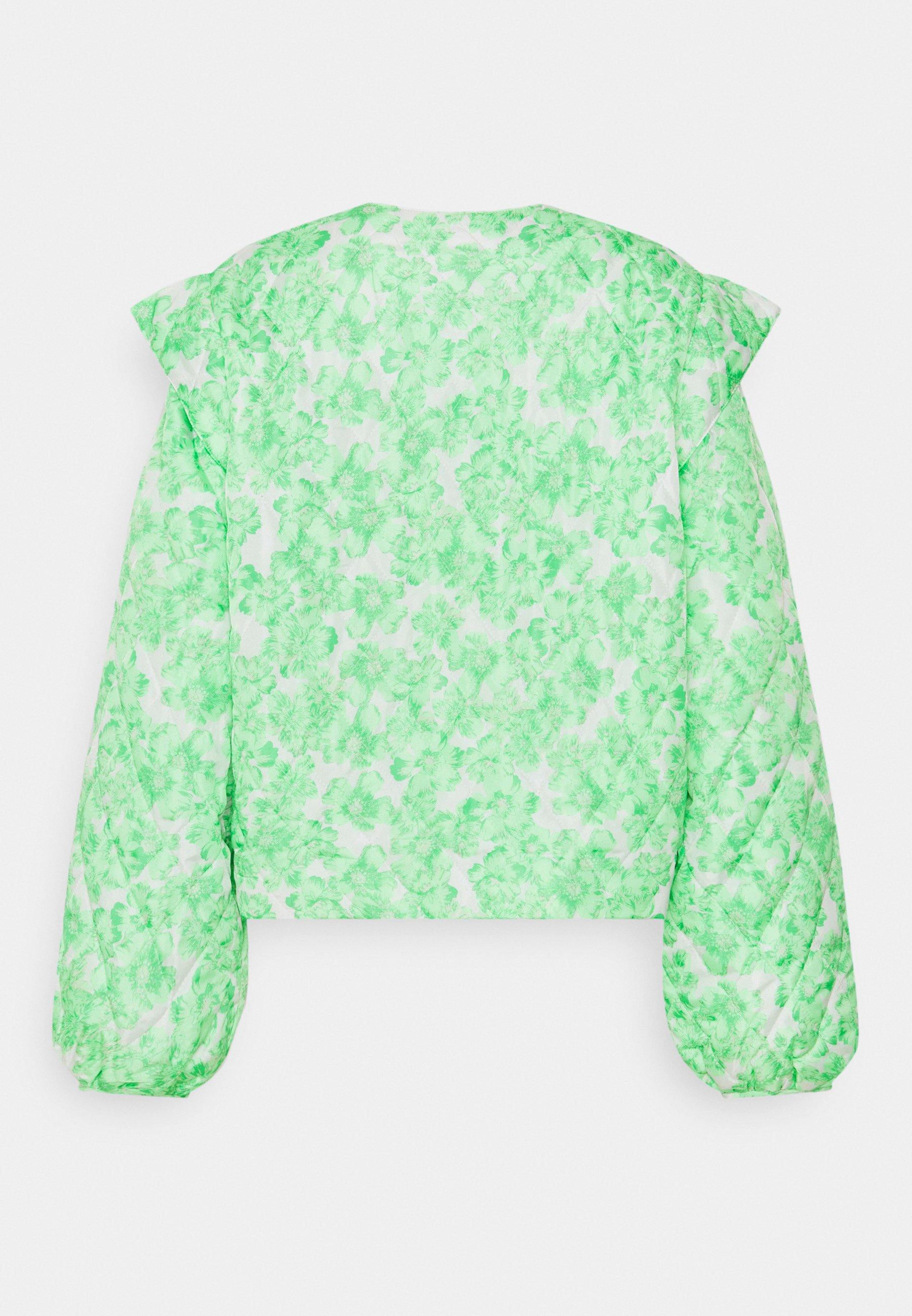 Women QUINTACRAS JACKET - Light jacket