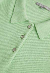 Oliver Bonas - Polo shirt - green - 3