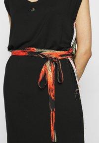 Vivienne Westwood - PILLOWCASE DRESS - Day dress - black - 6