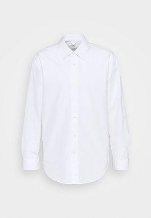Formal shirt - white light