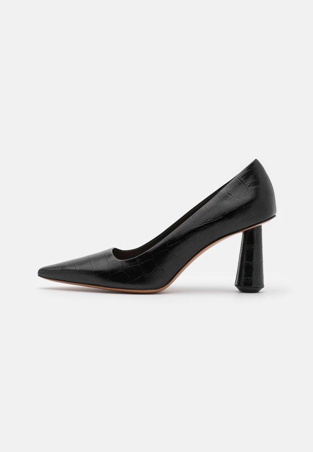 NADINE - Klassieke pumps - black