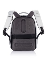 XD Design - BOBBY HERO SMALL - ANTI-THEFT - Rucksack - light grey - 1