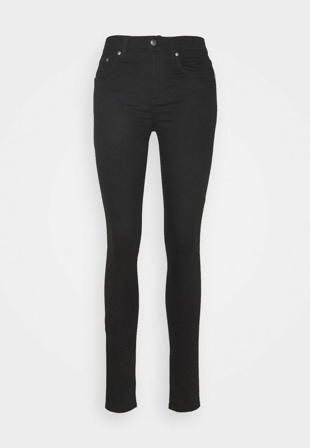 PATTI - Jeans Skinny Fit - stay black
