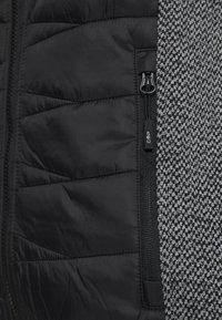 Campagnolo - WOMAN JACKET FIX HOOD - Outdoor jacket - nero - 5