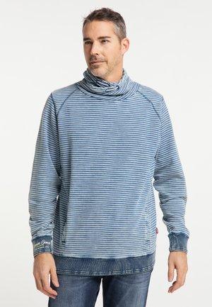RED EDITION - Sweater - indigoblue