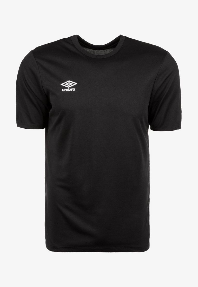 Umbro - Jednoduché triko - black